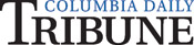 Columbia Daily Tribune Newspaper