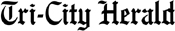 Tri City Herald Newspaper