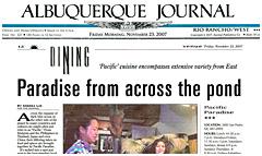 Groupon Albuquerque Journal