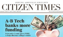 Asheville Citizen-Times
