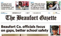 Beaufort Gazette