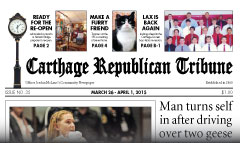 Carthage Republican Tribune