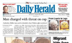 Daily Herald - Chicagoland