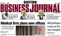 The Dayton Business Journal Subscription - Lowest prices on ...