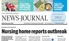 Daytona Beach News Journal Newspaper Subscription - Lowest prices on  newspaper delivery