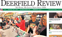 Deerfield Review