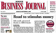 The Denver Business Journal