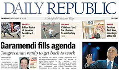 Daily Republic