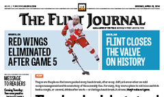 Flint Journal