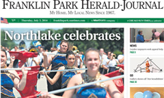 Franklin Park Herald-Journal