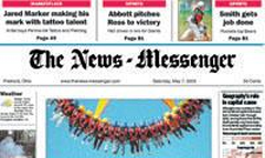 The News-Messenger