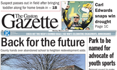 The Gaston Gazette