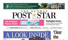 Glens Falls Post Star