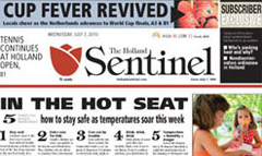The Holland Sentinel