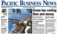 Honolulu Business News