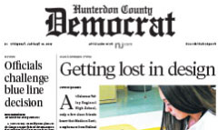 Hunterdon County Democrat