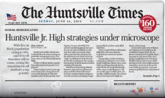The Huntsville Times