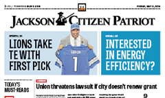 Jackson Citizen-Patriot
