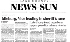 Lake County News-Sun