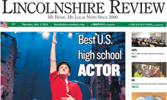 Lincolnshire Review