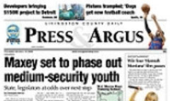 Livingston County Daily Press & Argus