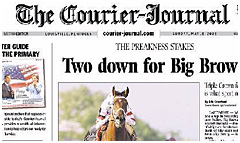 09b4a2d98715 Louisville Courier Journal Newspaper Subscription - Lowest prices on ...