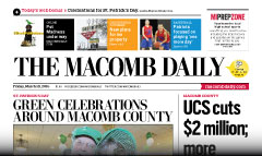 The Macomb Daily