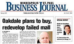 Minneapolis - St. Paul Business Journal