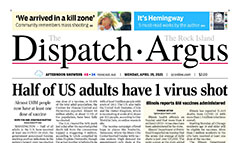 The Dispatch Argus