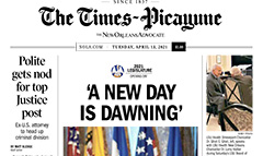 New Orleans Times-Picayune