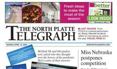 North Platte Telegraph