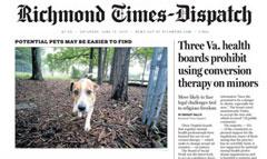 Richmond Times-Dispatch Newspaper Subscription - Lowest