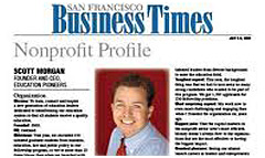 The San Francisco Business Times