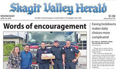 Skagit Valley Herald