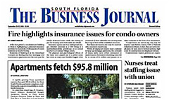 The South Florida Business Journal