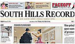 South Hills Record