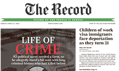 Stockton Record
