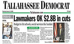 Tallahassee democrat classifieds