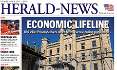 The Herald-News- Will County