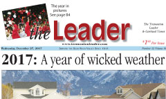 Tremonton Leader
