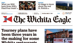 Wichita Eagle