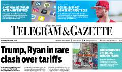 massachusetts newspaper subscriptions. Black Bedroom Furniture Sets. Home Design Ideas